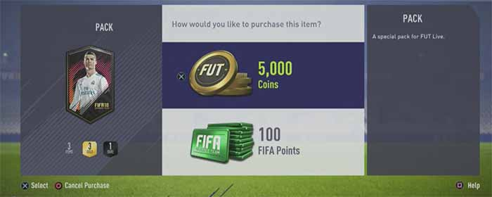FIFA 18 coins free no human verification