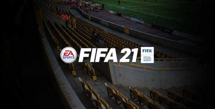 EA Sports FIFA 21 Was Officially Announced