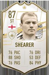 FIFA 21 Alan Shearer - Base Item