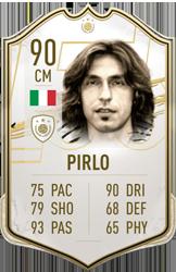 FIFA 21 Andrea Pirlo - Mid Item