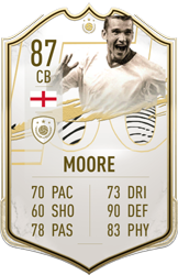 FIFA 21 Bobby Moore - Base Item