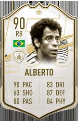 FIFA 21 Carlos Alberto - Mid Item