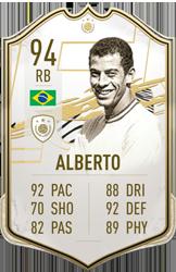 FIFA 21 Carlos Alberto - Prime Moments Item
