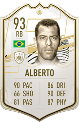 FIFA 21 Carlos Alberto - Prime Item