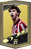 FIFA 21 SMALL PRIME GOLD PLAYERS PACK