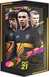 FIFA 21 PRIME GOLD PLAYERS PACK