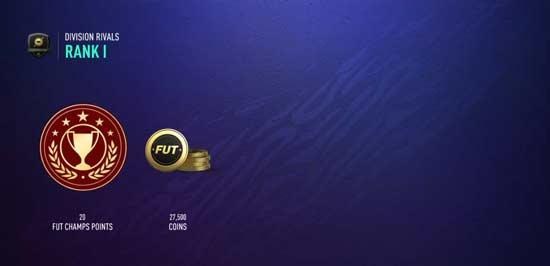 FUT 21 Rivals