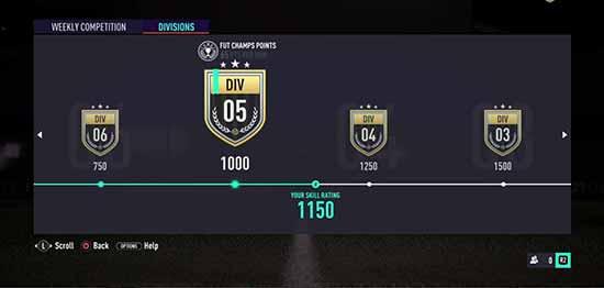 FIFA 21 - FUT Rivals