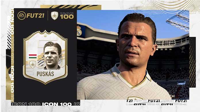 FIFA 21 Ashley Cole