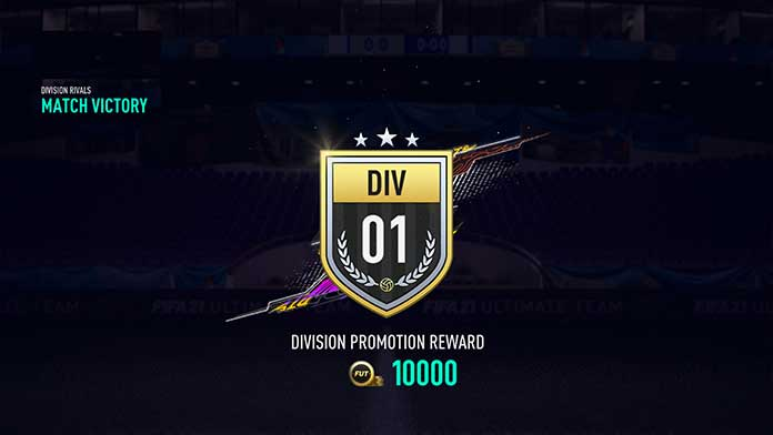 Promotion Reward