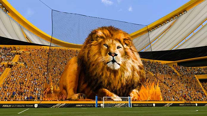 FUT Stadium