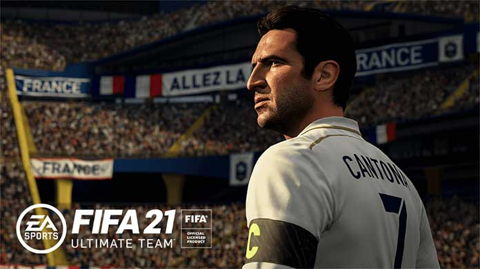 FIFA 21 Brings Big Updates to Career Mode and Gameplay Realism