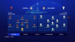 FIFA 21 Screenshots