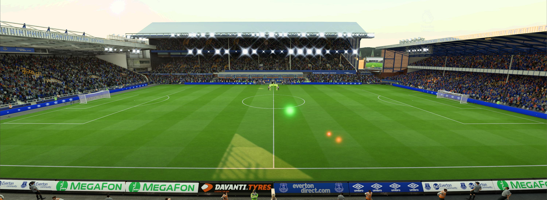 Goodison Park Fifa 21 Stadiums