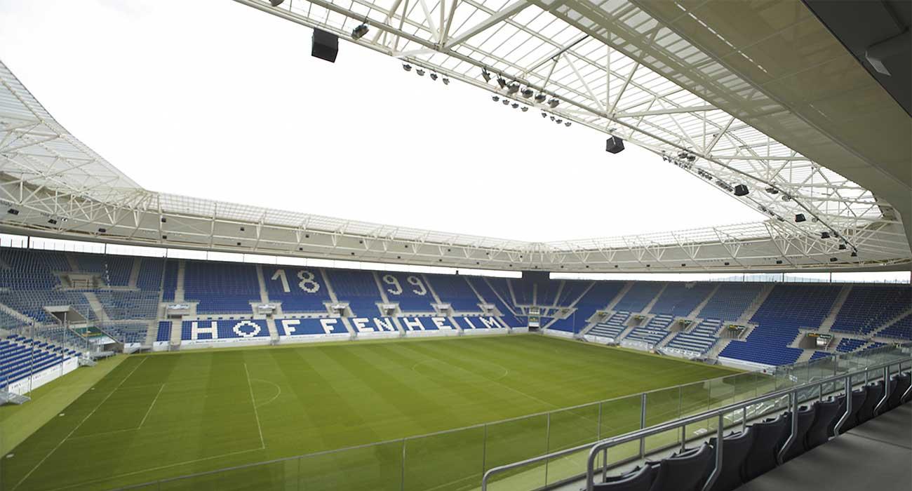 Prezero Arena - FIFA 21 Stadiums