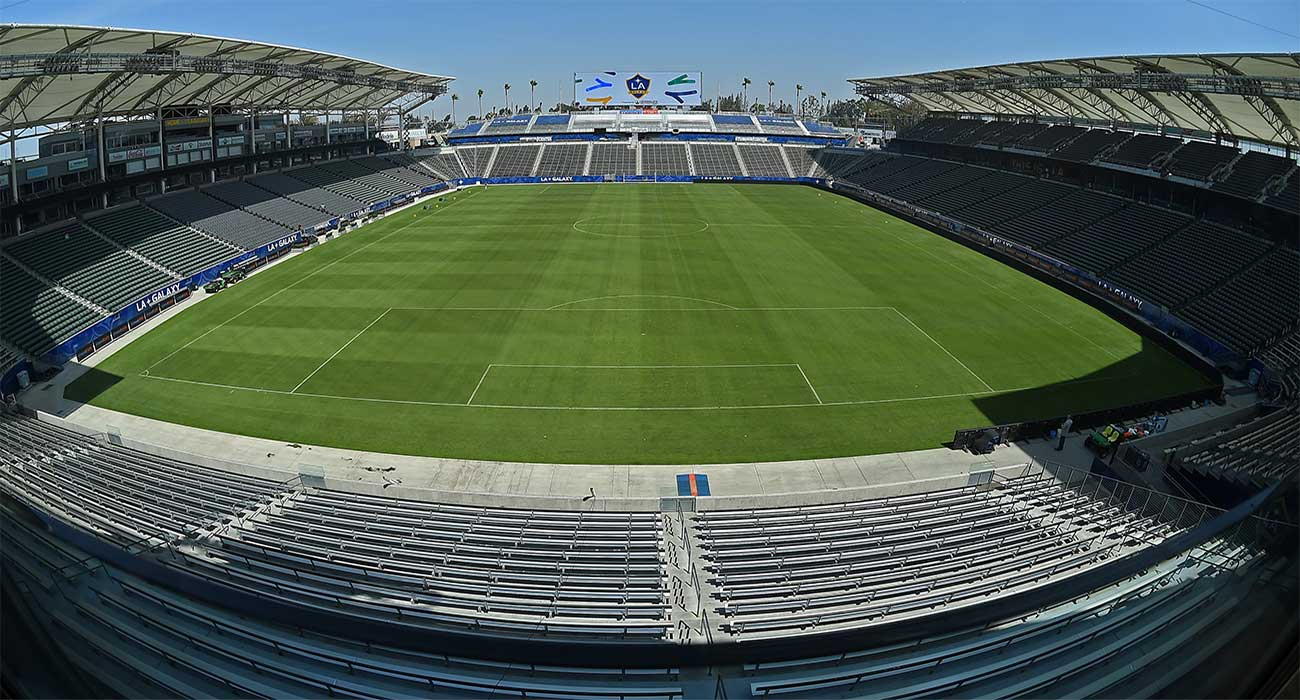 Dignity Health Sports Park Stubhub Center Fifa 21 Stadiums