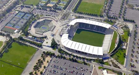 Dignity Health Sports Park (StubHub Center) - FIFA 21 Stadiums