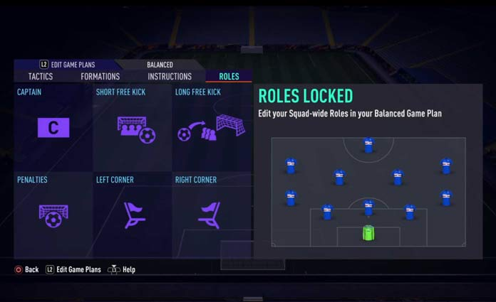 FIFA 21 Dynamic Tactics Guide