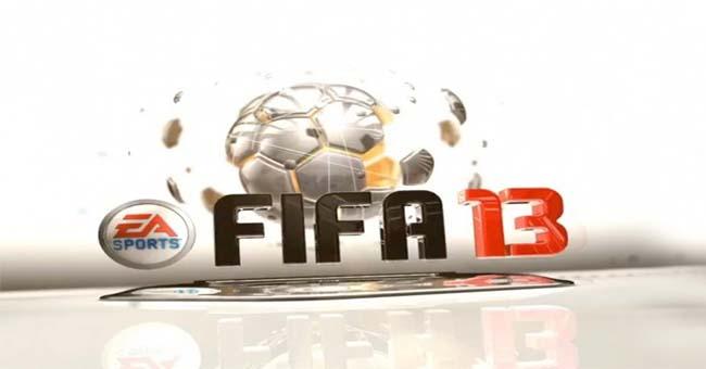 FIFA 13 Videos