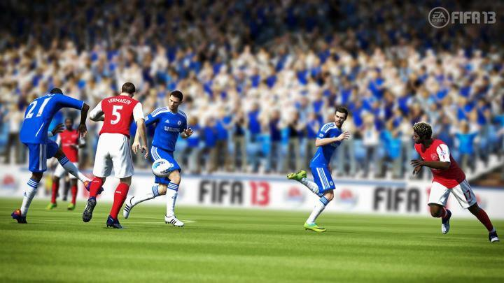 FIFA 13 Screenshot 14