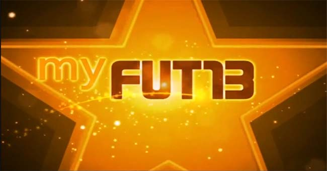 MY FUT13 - FIFA 13 Ultimate Team Video