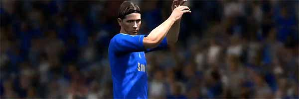 FIFA 13 Update - December 2012