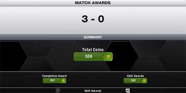 FIFA 13 Ultimate Team Coins Calculator