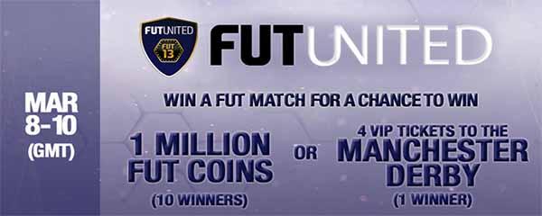 FUT United