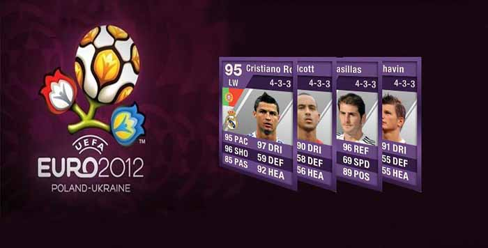 FIFA Ultimate Team Purple Cards: The First