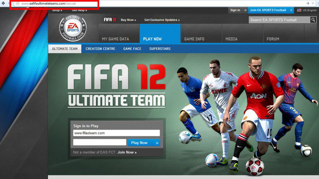 FIFA Ultimate Team: Play Safely