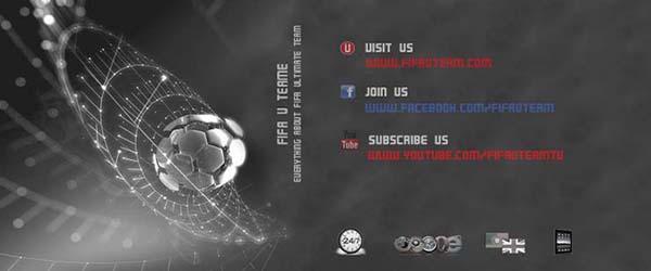 FIFA U Team Ad
