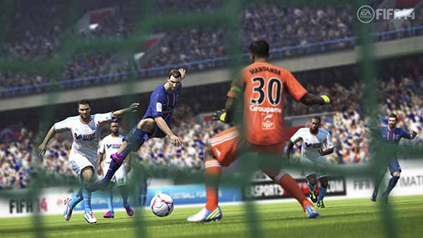 FIFA 14 Pictures