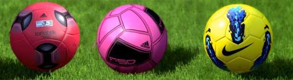 Guia de Itens de Clube para FIFA 14 Ultimate Team - Tudo sobre Bolas, Equipamentos, Emblemas e Estádios