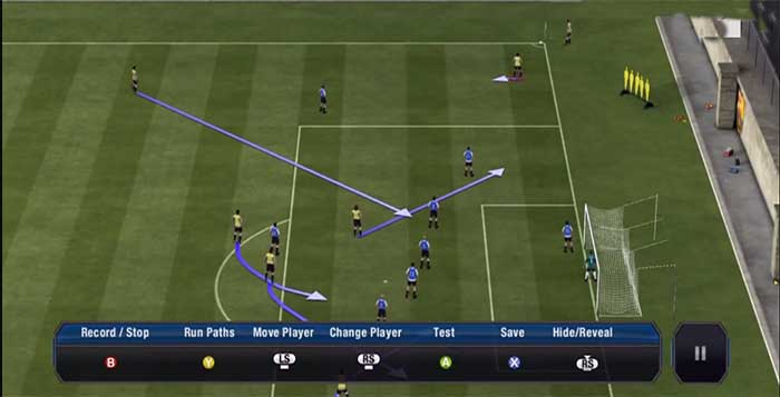 How to Create Custom Corners in FIFA 13