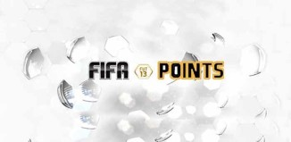 Where Are My FIFA Points ?