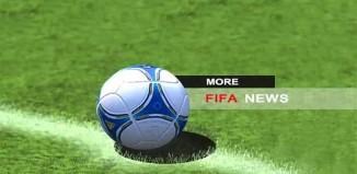 More FIFA News
