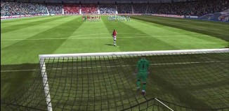 Improve Your Penalties in FIFA 13