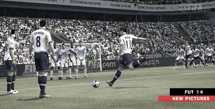 More New FIFA 14 Pictures