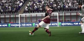 Best FIFA 13 Goals Scored in July 2013 Chosen by EA Sports