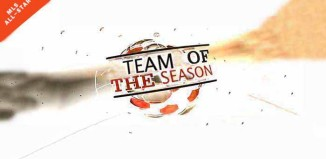 FIFA 13 Ultimate Team MLS-All Stars Team of the Season