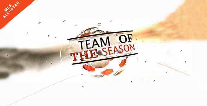 FIFA 13 Ultimate Team MLS-All Stars Team of the Season
