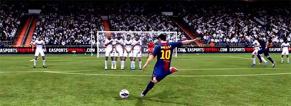 Guia de Jogadores de FIFA 14 Ultimate Team - Atributos e Cartas
