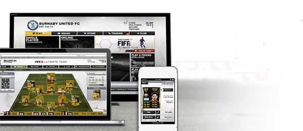 Introdução a FIFA 14 Ultimate Team - Guia para Iniciantes