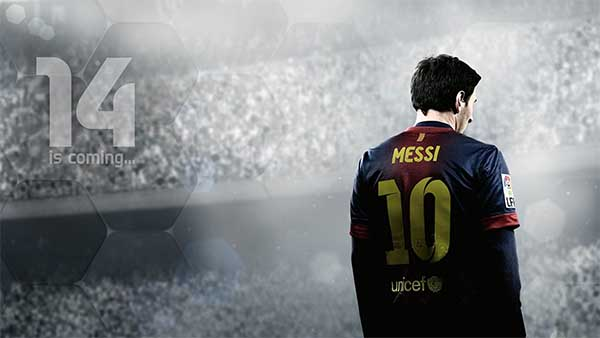 Wallpapers de FIFA 14