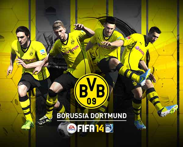 Borussia Dortmund Wallpaper