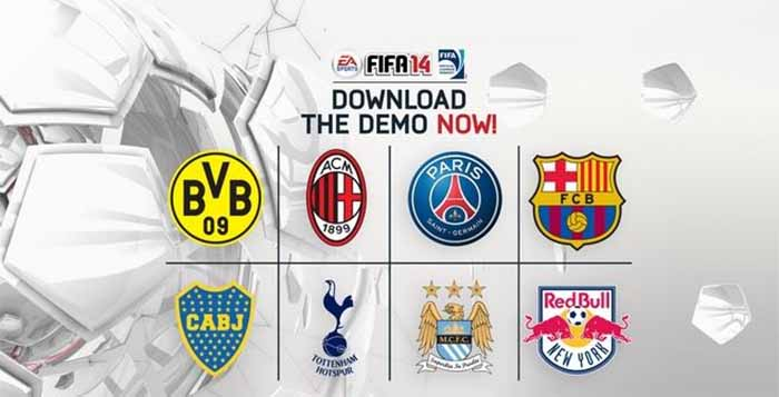 FIFA 14 Demo - Release Date, Download Links and Other Useful Informations