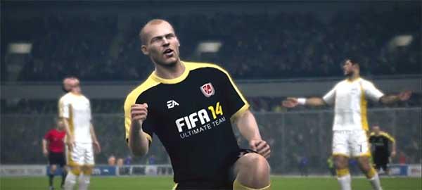 Guia Rápido para o FIFA 14 Ultimate Team Legends