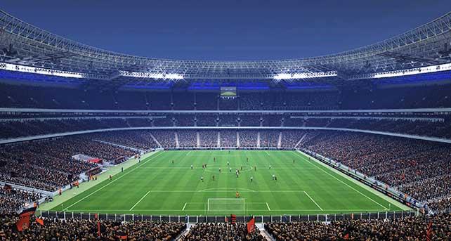 More HD FIFA 14 Screenshots from the Gamescom 2013