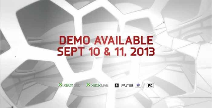 First FUT 14 Gameplay Video - FUT 14 will be included in the FIFA 14 Demo