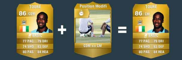Guia de Consumíveis para FIFA 14 Ultimate Team - Tudo sobre Cartas de Treino